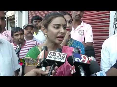 ఈ ఒక్క మాటతో కార్నర్ అయిన శ్రీరెడ్డి..| Lifetv telugu
