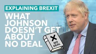 What Boris Johnson Doesn