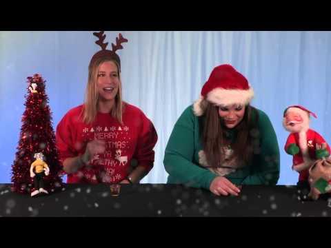 Dummies Holiday Drinks - Apple Pie