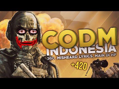 Xxx Mp4 CODM Indonesia 360 Misheard Lyrics Tes Main Di HP 3gp Sex