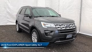 Download 2019 Ford EXPLORER Sport Utility XLT Carthage Watertown Gouverneur Syracuse Utica Video