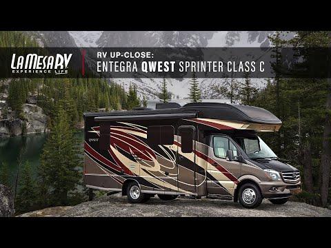 La Mesa RV - Entegra Qwest