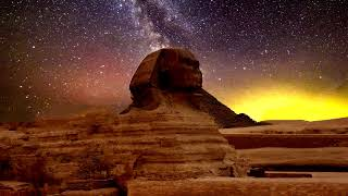 Egyptian Music | Moonrise | Ambient Traditional Arabian Egyptian Music