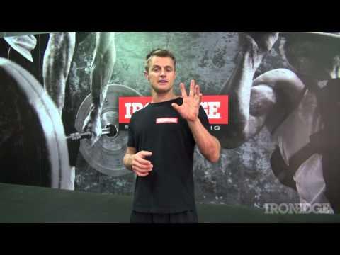 Spartan Race Training - The Rope Climb