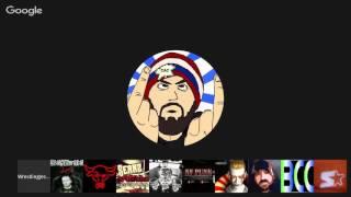 Seanzviewent E Begging War + MoreOct 12, 2015