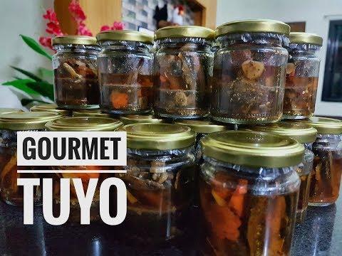 Gourmet Tuyo | Business Tips