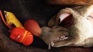 LARVA - DANGER | Cartoon Movie | Cartoons For Children | Larva Cartoon | LARVA Official