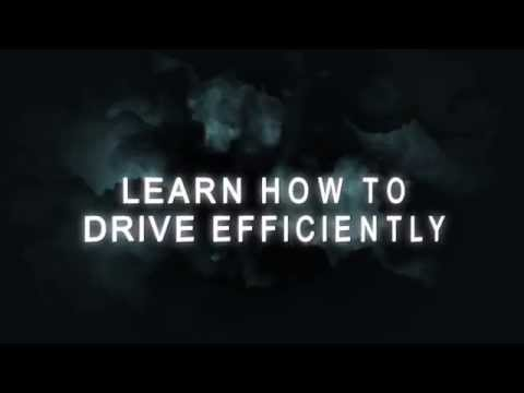 Learn How To Drive Efficiently - Get Your P Plates