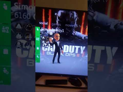 How to get custom background on Xbox 360