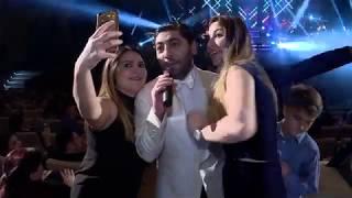 Nuri Serinlendirici  - O GOZEL XANIMDI & CAN AY CAN (Heydər Əliyev Sarayı/2017)