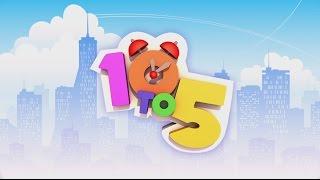 नयाँ अफिस कमेडी   10 to 5, 7 May 2017, Full Episode 6   फाइनान्सको लुट