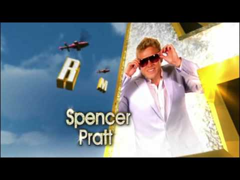 I'm a Celebrity Get Me Out Of Here US Season 2 Opening Credits [HQ]