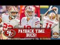 ESPN Writers Predict A Big Game From 49ers QB Jimmy Garoppolo Vs Buccaneers Fan Reactions