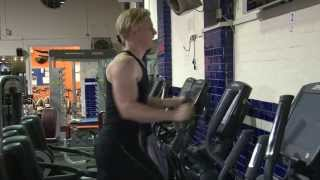 Workout Tips: Cross Trainer