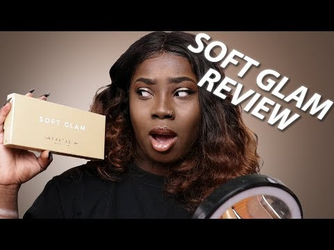 Soft Glam Anastasia Palette Review (+ Soft Glam Palette Swatches)