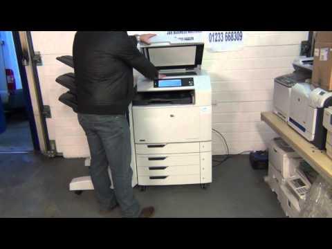 Full colour photocopier, colour mfp, Hp A3 A4 colour copier, color photocopier
