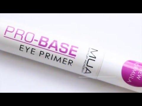 MUA Cosmetics Brand NEW Makeup | Swatches