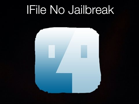 How to get Ifile (DropCopy) No Jailbreak