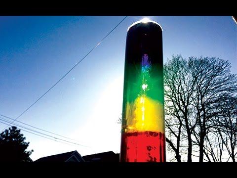 Bigger Easy Water Stacking Sugar Density Experiment Part 2 ~ DIY Incredible Science