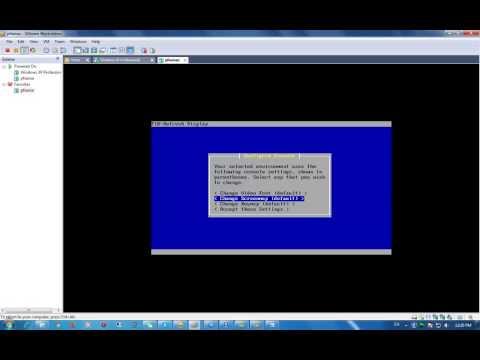 Setup server pfsense.mp4