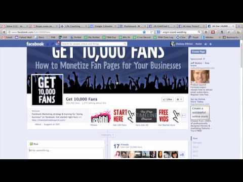 Web Marketing: What Makes a Successful Facebook Page?