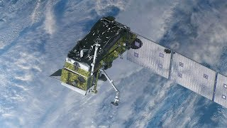 JPSS - The Joint Polar Satellite System explained