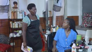 Am i shooting pornography? Kansiime Anne. African comedy
