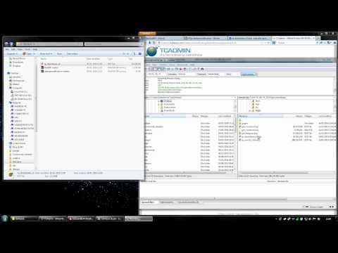 How to install DarkRP :: Next Generation DarkRP