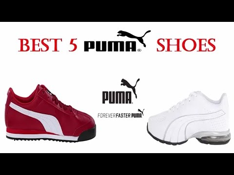 Best 5 puma shoe review 2017/ Best running shoe for tranie