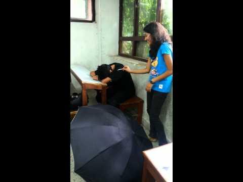 do not sleep in class :D