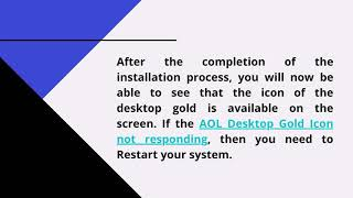 Download and install AOL desktop gold For Windows (7, 8, 10)   MAC OS