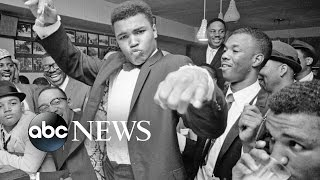 Muhammad Ali | Greatest Moments, Fights, and Speeches