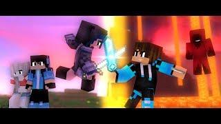 "♪ ""Rise Up"" ♪ - An Original Minecraft Animation - [S4 | E3] (NCS)"