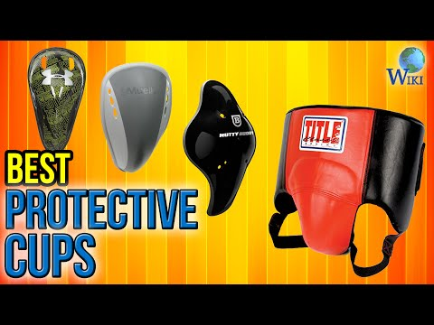 8 Best Protective Cups 2017