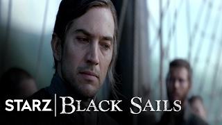 Black Sails | Season 4, Episode 9 Clip: Assume | STARZ