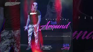 Willy Paul - Turn Around (Silver Bird Records, Jamaica)