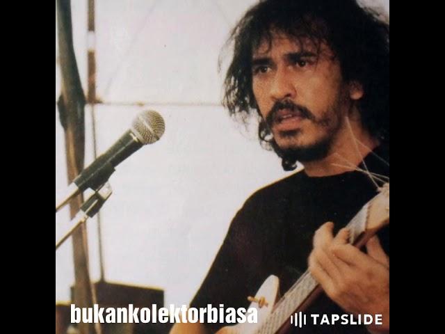 Mengenang konser Iwan Fals Di Bandung 14 Januari 1996..yang berakhir rusuh