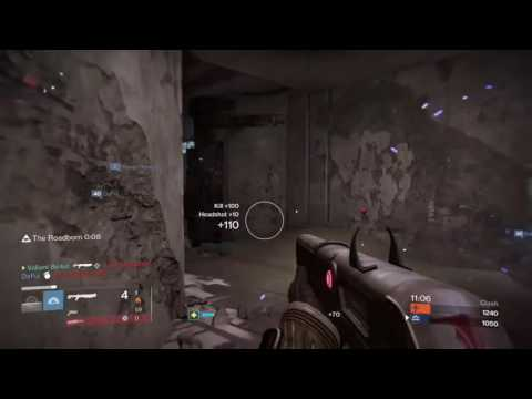 Valiant Be4st playing Destiny on Xbox One