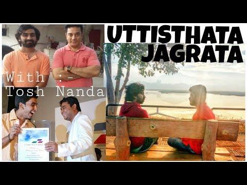 Tosh Nanda ,Uttisthata Jagrata , Music Composer , A R Rahman