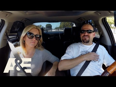 Storage Wars: Brandi's Locker Attacks Laura (Season 9, Episode 12) | A&E