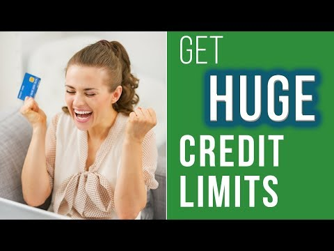 Business Credit - How to increase limits with free checklist