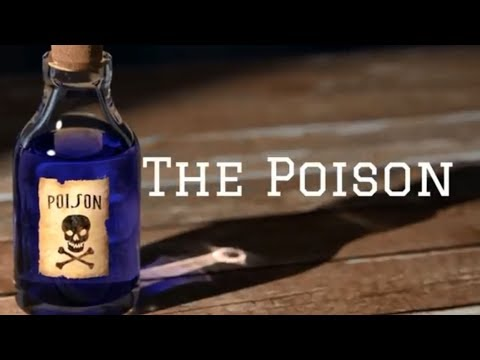 The Poison | Moral Story