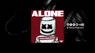 Marshmello - Alone (Makloud Remix)