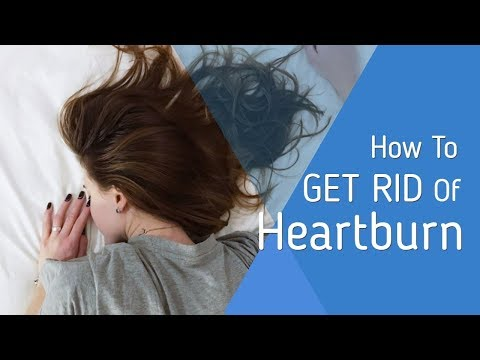 ✅ Heartburn Wakes Me Up At Night - Heartburn Remedy