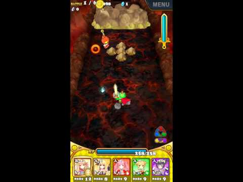 Best Japanese Android Games part 1