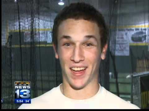 Alex Bregman USA Baseball Player of the Year