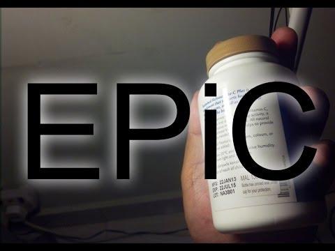 Epic Supplement Label Reading