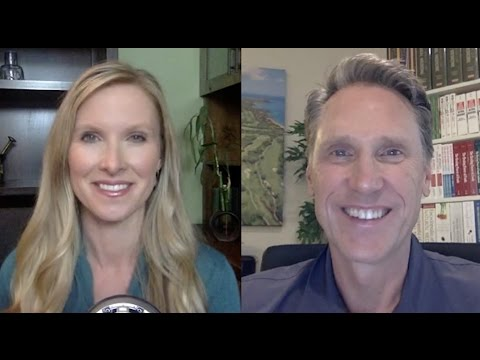 How to Naturally Balance Blood Sugar with Michael Murray