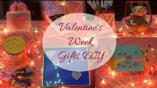DIY Valentine's Week Gift Ideas | Valentine's Day Gift DIY | DIYBook | Natasha Dixit