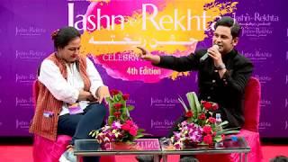 Manoj Muntashir | Filmi Naghma-Nigaari Aur Urdu | Jashn-e-Rekhta 4th Edition 2017
